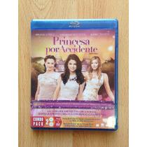 Princesa Por Accidente ( Monte Carlo ) Blu Ray Y Dvd Nuevo