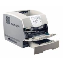 Impresora Laser Lexmark T642 Completas Y Refacciones Oferta!
