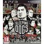 Sleeping Dogs Nuevo Sellado Playstation Ps3