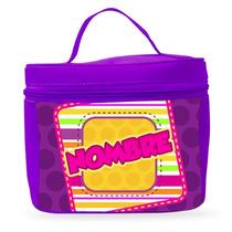 Lonchera Personalizada Box Dulcero Fiesta Recuerdo Op2