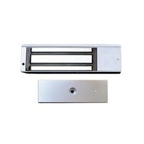 Chapas Magnética Mag1200 Lbs Con Sensor De Puerta