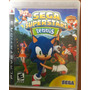 Sega Superstars Tennis Sonic And Others