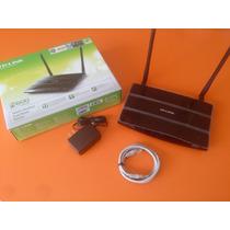 Tp-link Tl-wdr3500 Router Inalámbrico De Banda N600