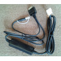 Cable Auxiliar 3.5 Mm Iphone Toyota Fj Cruiser 2007 A 2014
