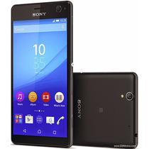 Celulares Sony Xperia C4 4g Lte 16gb Memoria A Mensualidades