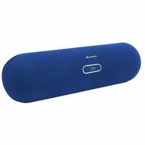 Bocina Acteck Pl-300 Nfc/ Bluetooth Xplotion Azul