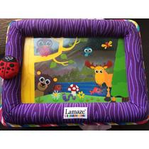 Juguete Bebé Pantalla Lamaze Para Cuna Con Música Y Luces