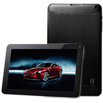 Tablet Vac N9 Pantalla 9 Quadcore Hdmi 8gb Cámara Flash Wifi