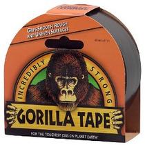 Duct Tape - Gorila Rollo 11m Fuerte Cabañas Canotaje Fuerte