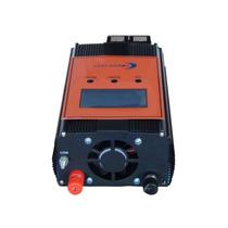 Regulador/controlador Para Sistemas Energia Solar 100 Amps.