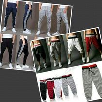 Pants De Moda Jogger