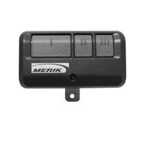 Controles Merik,liftmaster Multifrecuencia