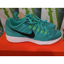 Tenis Nike 100% Originales Lunar Tempo Sport P/correr #28cm