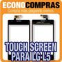 Pantalla Touch De Lg L5 Color Negro 100% Nueva