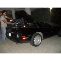Chevrolet Corvette 83 - 96 Completo Para Deshuesar O Partes