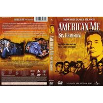 Dvd Santana Americano Yo Sangre Por Sangre 2 Locos Tampico