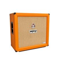 Bafle Cerrado Orange Crush Pro Guit Elec 240w 4x12 Crpro412