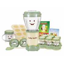 Magic Bullet Baby Original 20 Piezas
