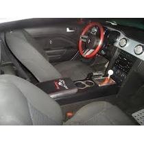 Mustang 2005 09 Paquete Aluminio, Fundas Y Pomo Enviogratis