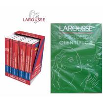 Paq Biblioteca Practica / Enciclopedia Cientifica Larousse