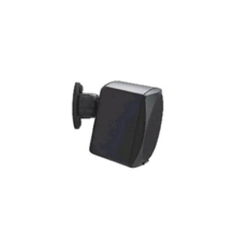 Peerless soporte de pared para altavoces negro - Soporte pared altavoces ...