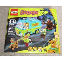 Lego 75902 Maquina Del Msterio Scooby Doo