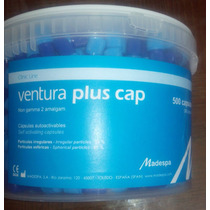 Amalga Dental Ventura Plus Cap No. 1 Con 500 Capsulas
