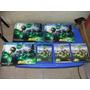 Blu-ray+dvd+anillo Linterna Verde