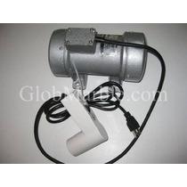 Vibrador De Hormigón Para Mesa Vibradora De Concreto. Motor
