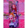 Monster High Muneca Gigi Grant De Extrano Viaje De Estudios