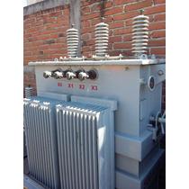 Transformador Electrico Trifasico 500 Kva