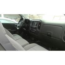 Chevrolet Silverado Paquete A 2500 8 Cilindros 4x2 2015