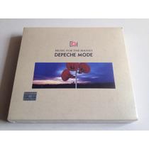 Depeche Mode Music For The Masses Cd + Dvd Nuevo Nacional