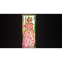 Barbie Muse Tipo Muneca De Coleccion Matel