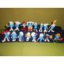 Figuras Pitufos 1 Y 2 Colecciones Completas 16+16 Mcdonalds