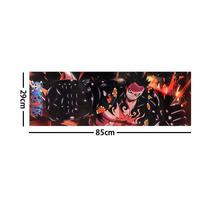 One Piece Poster Largo Plastificado Luffy Gear Fourth