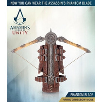 Assassins Creed: Phantom Blade Figura Mundo 9