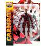 Marvel Select Carnage 2016 Raro Y Con Envio Gratis En Oferta
