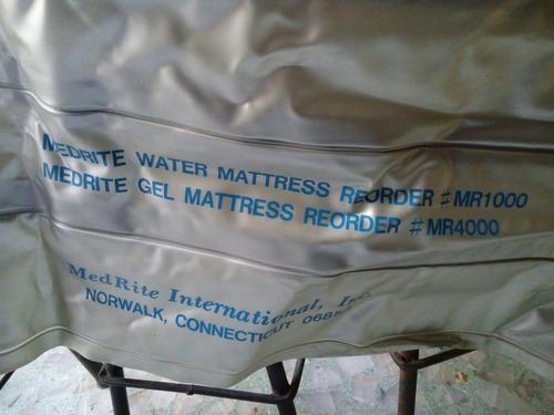 Cama de agua seminueva para enfermo 1000 dd4dp precio d m xico - Cama de agua precio ...