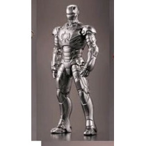 Iron Man Mark Ii Mk2 Capsule Kaiyodo