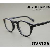Armazon Lentes Oliver Peoples Ov5186 Originals Gregory Peck