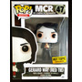 Funko Pop My Chemical Romance Gerard Way Red Tie Ed Limitada