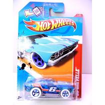 Hot Wheels 69 Chevelle