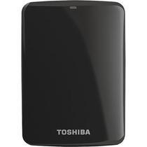 Disco Duro Externo Portátil De 1tb Toshiba