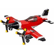 Lego - Creator 31047-avión Con Hélices
