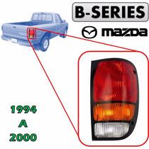 94-00 Mazda Pick Up Calavera Trasera Lado Derecho
