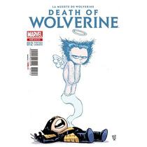 Wolverine 12 Español