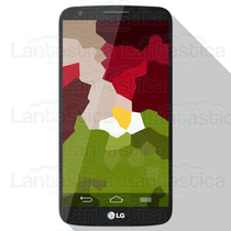 Pantalla Lcd + Touch + Marco + Bisel Lg G2 D802 / D805