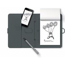 Wacom Bamboo Spark Tableta Digitalizadora Escribe En Papel