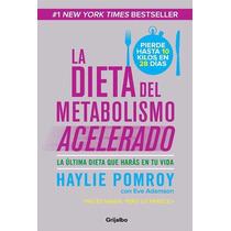 Libro: La Dieta Del Metabolismo Acelerado Pdf